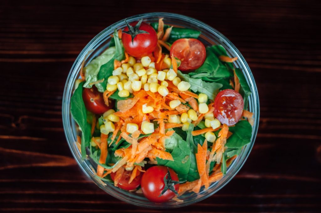 Five Ways To Become More Health Conscious